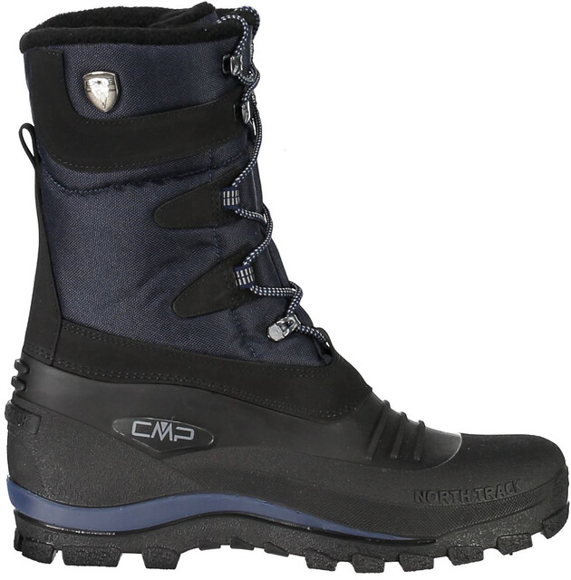 8d8eacf15ef Cmp M's Campagnolo Snow Blue Nietos Black Boots qrrdt5xfw7